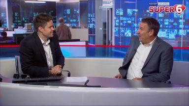 Merse v Football Manager 2018