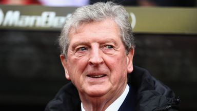 Hodgson: We face uphill task