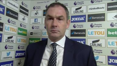 Clement: Disallowed goal 'soft decision'