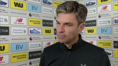 Pellegrino disappointed with loss