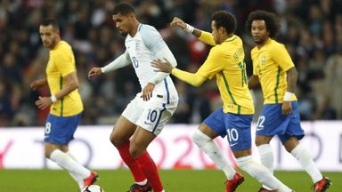 Southgate: Loftus-Cheek to be given time