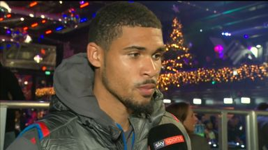 Loftus-Cheek: Every point counts