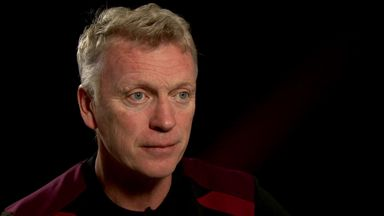 Moyes: No shortcuts now