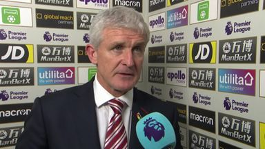 Hughes: We didn't defend correctly