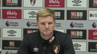 Howe: We've stuck to our principles