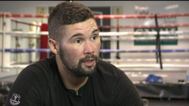 Bellew: I'd take interim fight