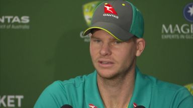 Smith confident over Warner fitness