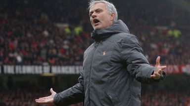 Jordan: Jose needs to 'shut up'