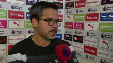 Wagner: We lost to a top class team