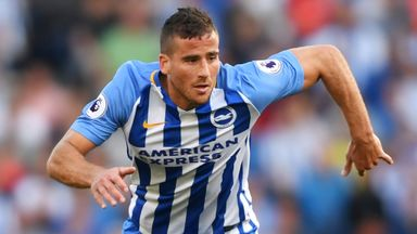 Hughton: Credit to Hemed