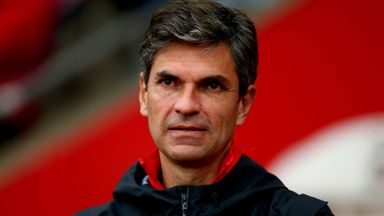 Pellegrino excited for Liverpool return