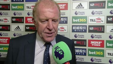 Megson: Two awful goals to give away