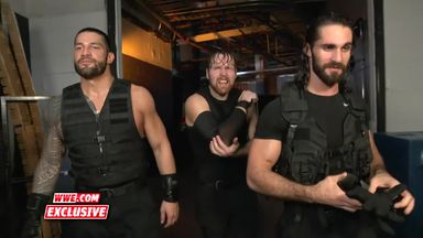 'New Day aren't on The Shield's level'