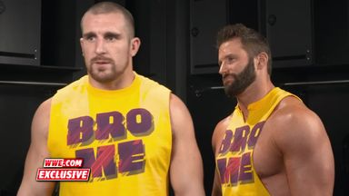 Hype Bros call out Bludgeon Brothers