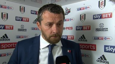 Jokanovic bemoans decisions