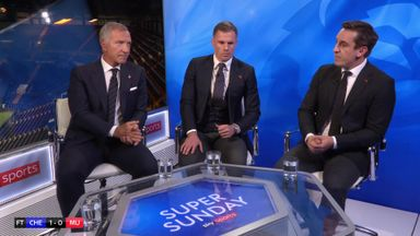 Pundits discuss player power