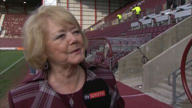 Budge defends Hearts approach