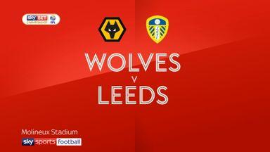 Wolves 4-1 Leeds
