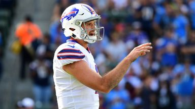 Peterman throws five interceptions