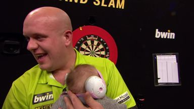 MVG over the moon