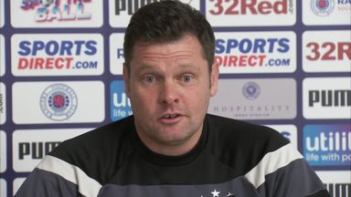 Murty: All quiet on manager front