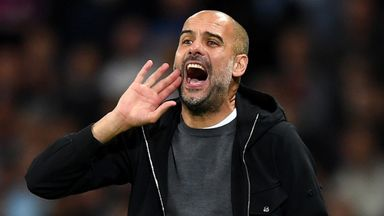 Pep: We can do better