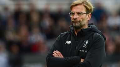 Klopp finds problems in CL win