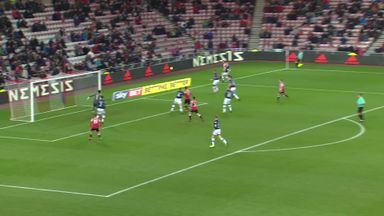 Goalkeeper clangers at Stadium of Light