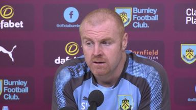 Dyche wary of Southampton task