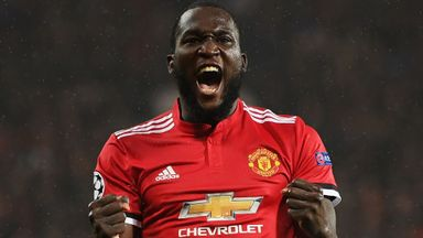 'Lukaku must not change for Utd'