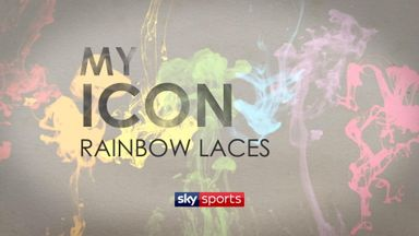 My Icon - Rainbow Laces