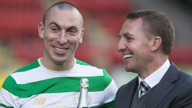 Brown: Celtic need game of life vs PSG
