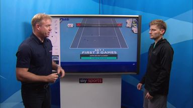 Blog: Goffin at SkyPad