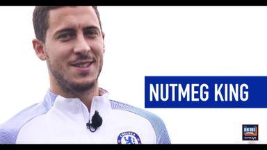Eden Hazard | Teammates 2.0