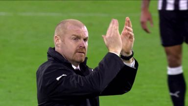 Dyche - A man in demand