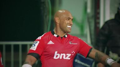 Flying Fijian: Nemani Nadolo