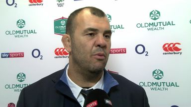 Cheika offers no excuses