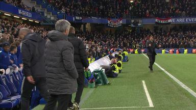Conte snubs Mourinho