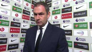 Clement: Frustrated and disappointed