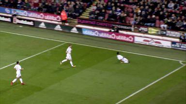 Sessegnon bags Fulham hat-trick!