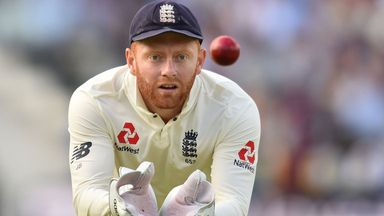 Bairstow: 'Amazing' if Stokes joins Ashes