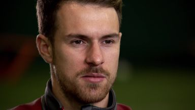 Ramsey aware of City threat