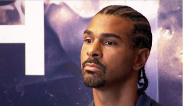 Hearn: Haye distraught