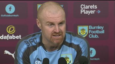 Dyche: We have the squad to compete