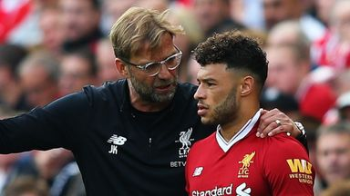 Klopp questions Southgate omissions