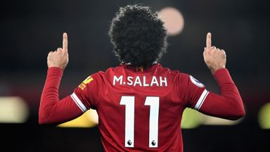 Thompson: Salah a revelation