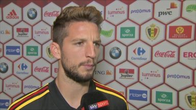 Mertens: Man City aren't unstoppable