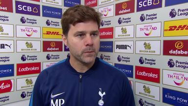 Pochettino: We need to improve