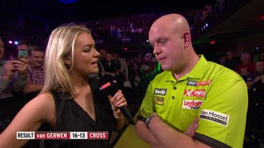 MVG: I can do more