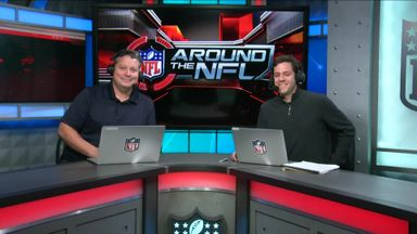 Around the NFL: Week 9 review